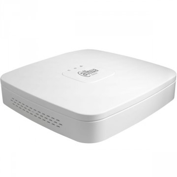 Dahua XVR4104C NVR penta ibrido IP 4 canali