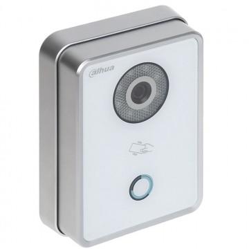 Dahua VTO6210B-W Videocitofono Ip 1 tasto da esterno