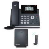 Yealink W41P Telefono IP DECT da scrivania
