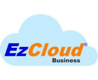 EzCloud Business Centralino Virtuale 8 interni 4 canali