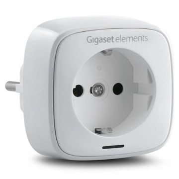 Gigaset Elements Smart  Plug comandabile