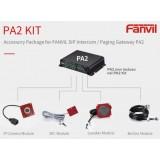 Fanvil PA2 Kit audio per sportelli totem colonnine