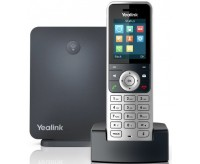 Yealink W53P DECT IP singola cella 8 canali