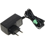 Teltonika EU power supply, 2 pin