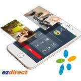 Yeastar Linkus Softphone per smartphone
