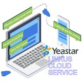 Yeastar Linkus Cloud Service S300