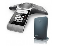 Yealink CP930W viva voce IP wireless con base