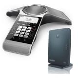 Yealink CP930W viva voce IP wireless con base