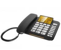 Gigaset DL580 telefono con display e tasti grandi