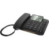 Gigaset DL380 telefono con display e tasti grandi