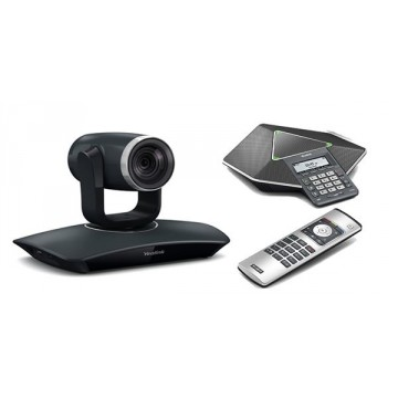 Yealink VDK110 videoconferenza full HD con VCP40 not for resale