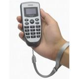 Audioguida per musei e turismo EZAG600 MP3 4 GB