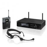 Sennheiser XSW 2 ME3 microfono wireless 863-865 Mhz)