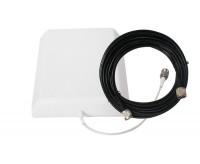 Hiboost indoor  Omni Pro Kit 10 metri cavo nero