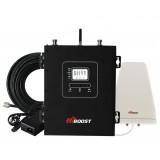 Ripetitore EGSM DCS 1800 e 3G 2100 MHz HI20-3S