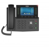 Fanvil X7C telefono IP con display 5""