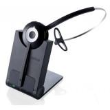 Jabra PRO 920 cuffia wireless con archetto per teleofno fisso Pro920