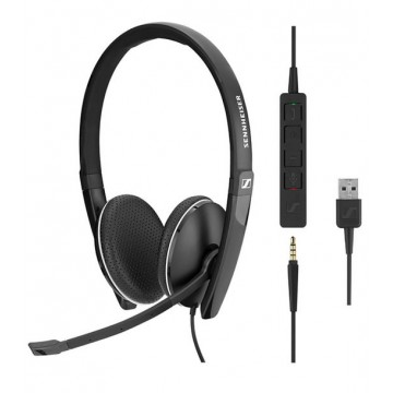 Sennheiser EPOS Adapt SC 165 USB Jack 3,5 mm