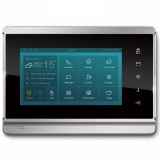 "Akuvox IT82W schermo Touch 7"" wifi bluetooth"