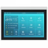 "Akuvox IT83C Touch display 10"" POE per videocitofono ip"