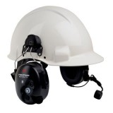 Cuffie 3M PELTOR WS ProTac XP, Bluetooth®, jack Flex, 31 dB, attacco per elmetto, MT15H7P3EWS5-77