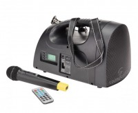 Soundsation pocketlive U16HBT amplificatore portatile L216L