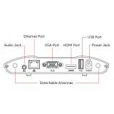 WePresent WiPG-1600W wireless presentation