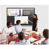 WePresent Wics-2100 presentazione wireless - Barco