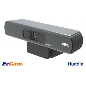 Videocamera USB con microfono EzCam Huddle camera skype