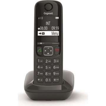 Gigaset AS690 cordless DECT GAP