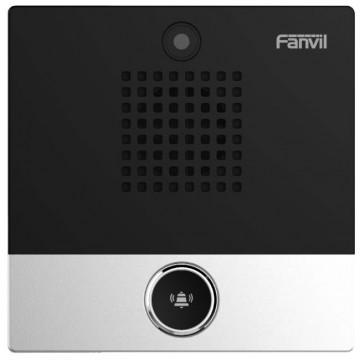 Fanvil i10V video citofono IP 1 tasto 1 relè