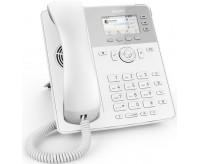 Snom D717 Bianco Gigabit LAN