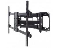 "Staffa a Muro per TV LCD 37"" -  90"" Full Motion"