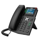 Fanvil X3U telefono VoIP SIP, Gigabit, PoE