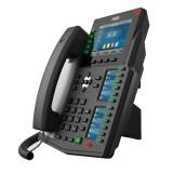 Fanvil X6U telefono IP bluetooth, video decoding, USB