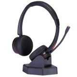 Cuffia bluetooth professionale con microfono - stereo