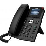Fanvil X3SP V2 Telefono IP PoE porte 10/100