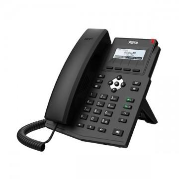 Fanvil X1S telefono IP con alimentatore