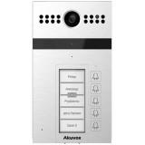 Akuvox R26B SIP Video Door Phone 5 tasti chiamata