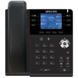 Univois U3S Telefono IP PoE Gigabit USB per bluetooth wifi