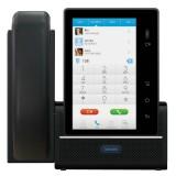 Univois U8S videotelefono IP touch 80 tasti bluetooth