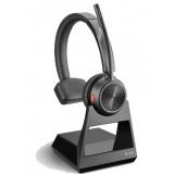 Poly Savi 7210 cuffia wireless per telefono by Plantronics