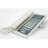 Escene HS118 telefono IP per camere bianco