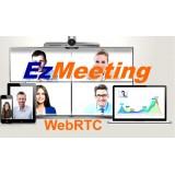 EzMeeting Abilitazione WebRTC