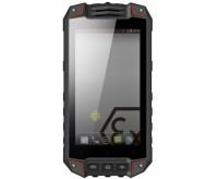 I.safe IS520.1 smartphone Zona ATEX 1/21