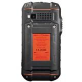 I.safe IS520.1smartphone Zona ATEX 1/21
