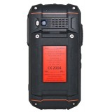I.safe IS530.1 smartphone ATEX Zona 1/21