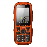 I.Safe Mobile IS320.1 cellulare atex zona 1/21 IP68