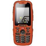 Cellulare atex I.Safe IS320.1 Classic GSM WCDMA