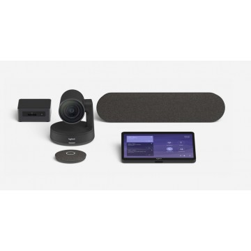 Logitech Room Solution for Zoom Medium